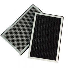 Honeycomb Ceramic Ozone Removal Filter