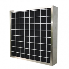 Industrial Ozone Filter(aluminum honeycomb)