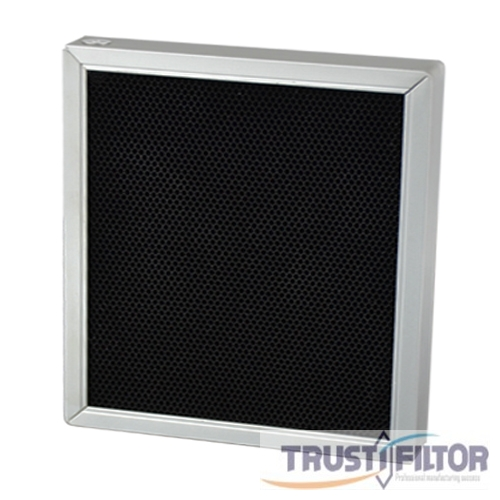 Honeycomb Ozone Filter