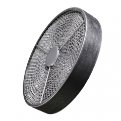 Honeycomb Grease Filters(aluminum)
