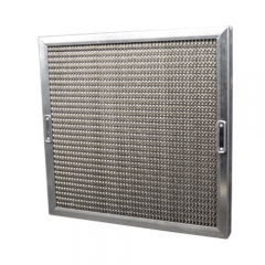 Honeycomb Grease Filters(Stainless steel)