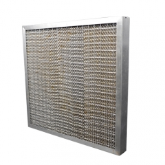 Honeycomb Grease Filters(stainless steel/efficiency)
