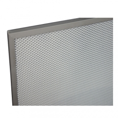 Photocatalyst filter(aluminium honeycomb)
